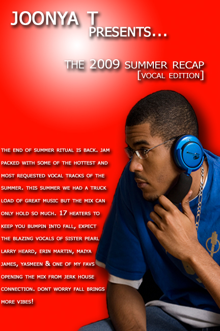 2009summerrecap[vocal]