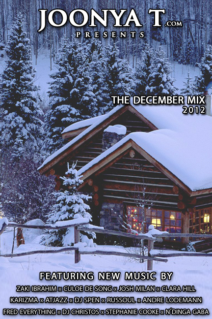 thedecembermix2012