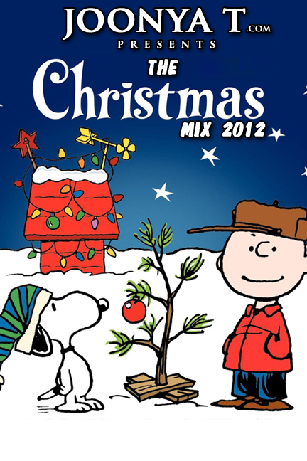 xmas 2012 Mix CD Template copy