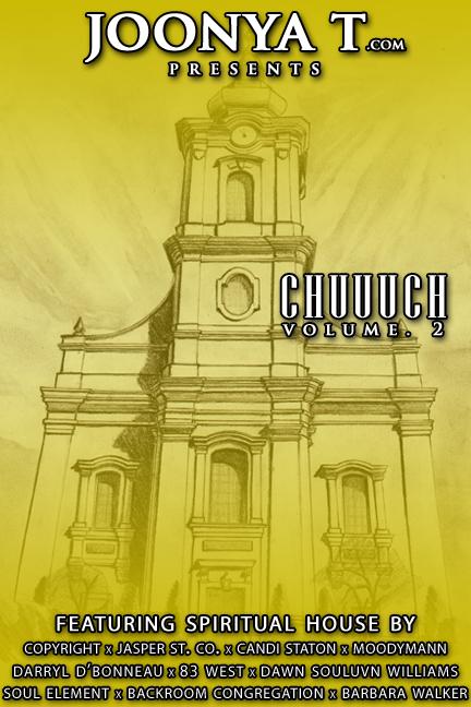Chuuuch_Volume_2