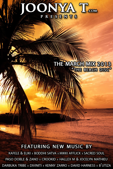 themarchmix2013part1