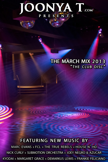 themarchmix2013part2
