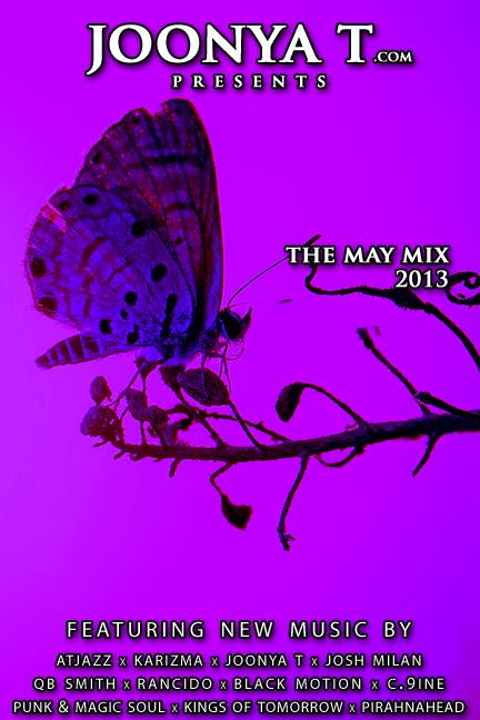 TheMayMix2013