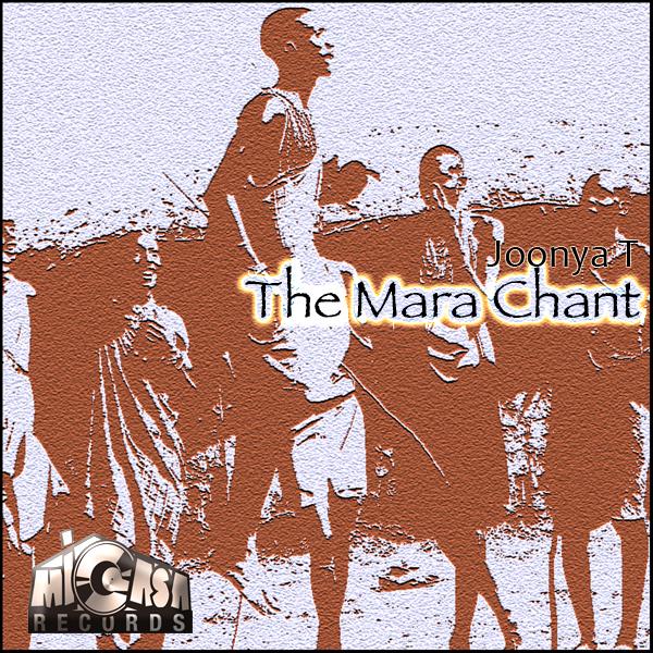 TheMaraChant600x600