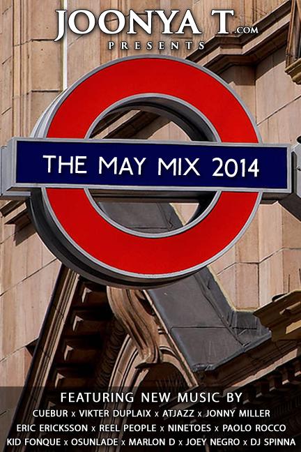 theMayMix2014