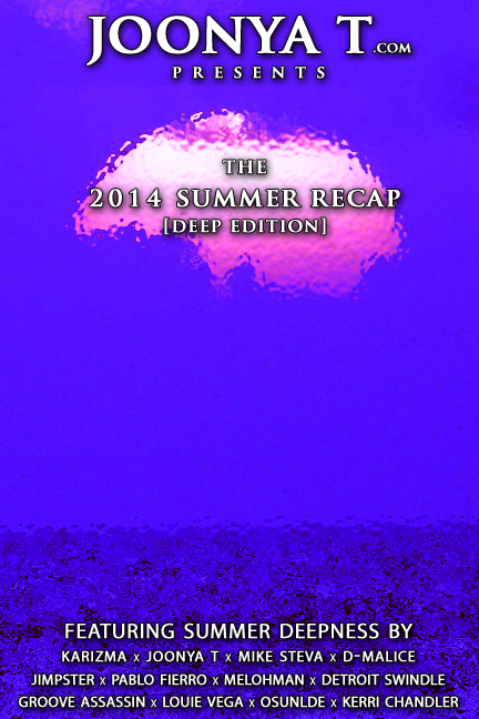 2014 Summer Recap Mix CD Template DEEP copy