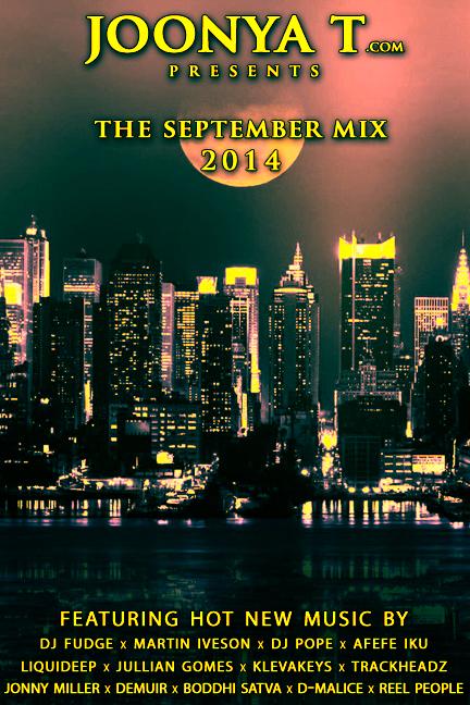 TheSeptemberMix2014