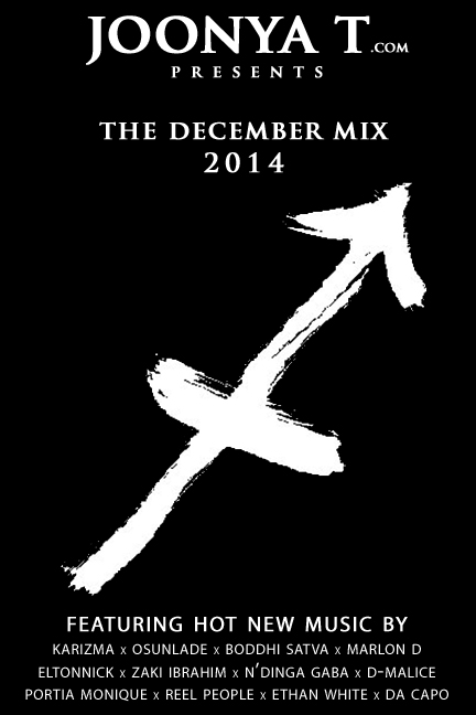 theDecemberMix2014