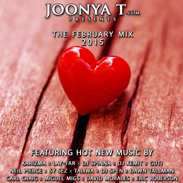 The February Mix 2015