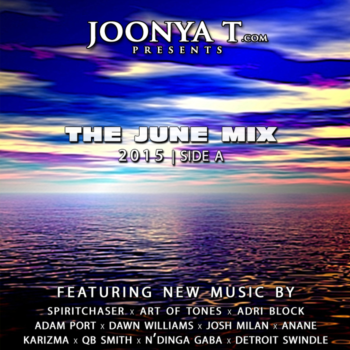 2015 MIX COVER JUNE SIDE A copy