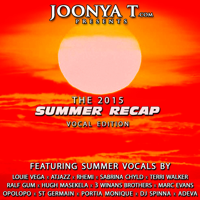 2015 SUMMER RECAP [vocal] copy