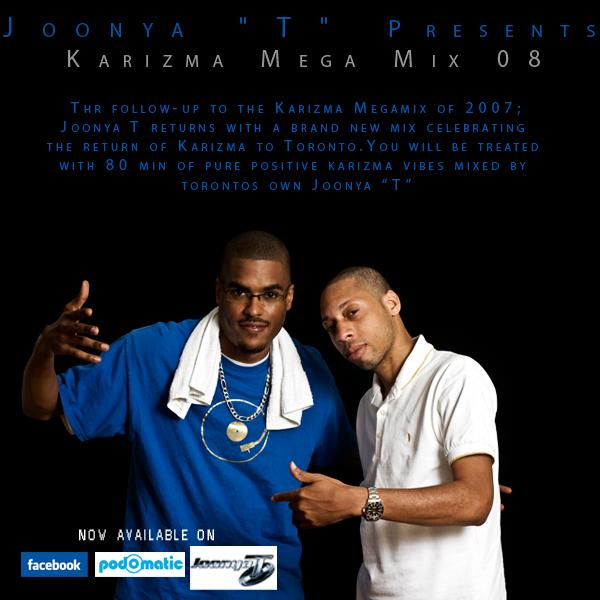 thekarizmamegamix2008