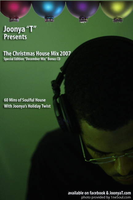 thechristmasmix2007