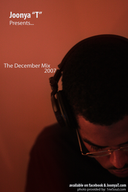 thedecembermix2007