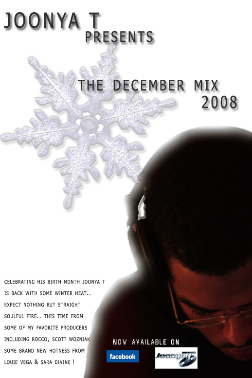 thedecembermix2008