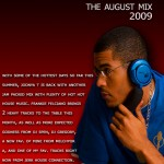 theaugustmix2009