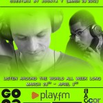 GOGO MUSIC RADIO SHOW PROMO 2012 copy