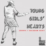 Young Girls Hearts Cover 2013