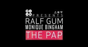 Ralf GUM Feat. Monique Bingham – The Pap