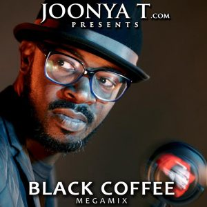 BLACK COFFEE MEGAMIX