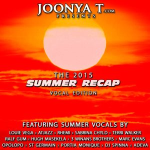 THE 2015 SUMMER RECAP [Vocal Edition]