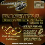 Digital Dancehall Volume 5 copy
