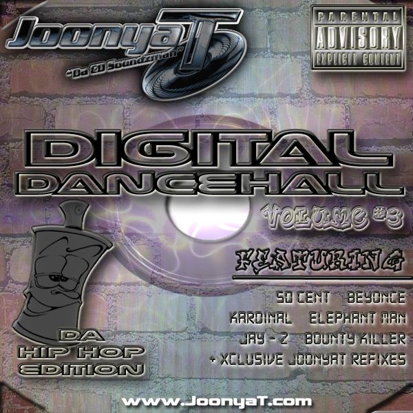 Digital Dancehall Volume3 copy