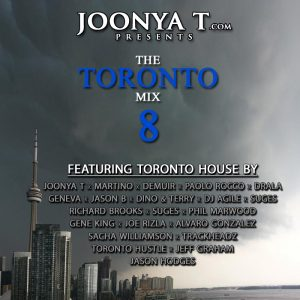THE TORONTO MIX VOLUME. 8