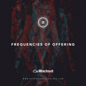FREQUENCIES OF OFFERING #98 w/ JOONYA T [May. 31. 2016]