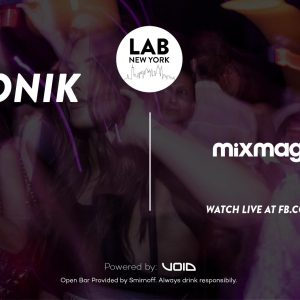 @Kaytronik & @JoonyaT in THE LAB NYC @Mixmag [JUNE. 10. 2016] (New York, USA)