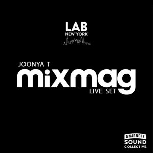LIVE @ THE LAB NYC (MIXMAG) [JUNE. 10. 2016] (New York, USA)