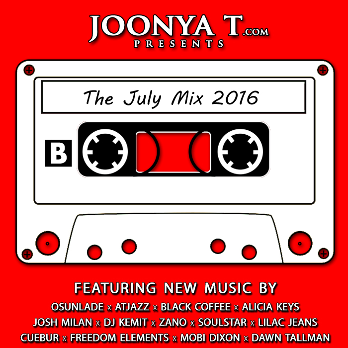 2016 July MIX Side B copy