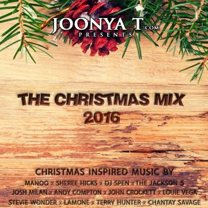 THE CHRISTMAS MIX 2016