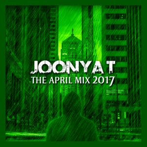 THE APRIL MIX 2017