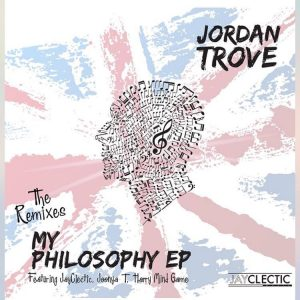 JORDAN TROVE – THE TEST (JOONYA T & JAYCLECTIC REWORK) [JAYCLECTIC MUSIC]