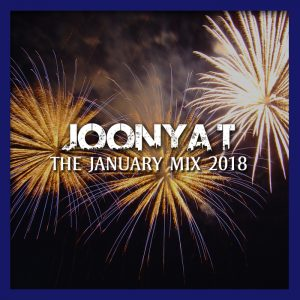 THE JANUARY MIX 2018