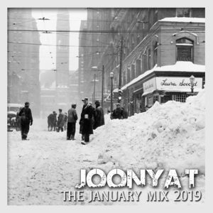 THE JANUARY MIX 2019