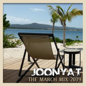 THE MARCH MIX 2019