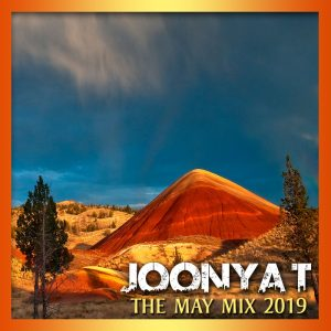 THE MAY MIX 2019
