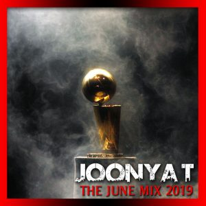 THE JUNE MIX 2019