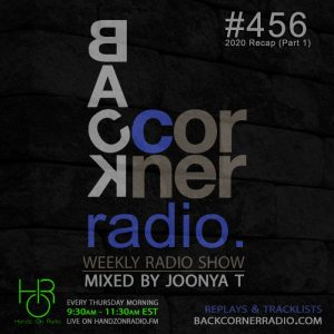 BACK CORNER RADIO [EPISODE #456] DEC 31. 2020 (2020 RECAP PART 1)