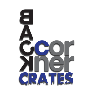 #BackCornerCrates EVERY WED Starting March, 17th [TWITCH.TV]