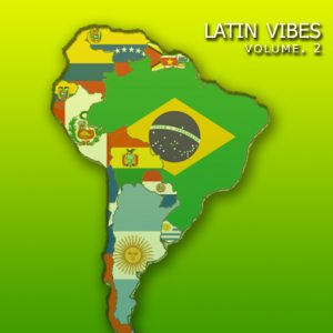 LATIN VIBES VOLUME. 2