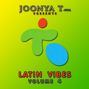 LATIN VIBES VOLUME. 4