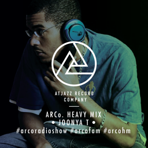 ARCo HEAVY GUEST MIX w/ JOONYA T [March 2016]