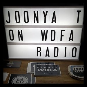 LIVE @ WDFA RADIO (@THE_CTRL_ROOM) [FEB. 26. 2017]