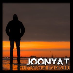 THE OCTOBER MIX 2019